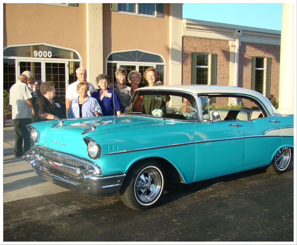 57 Chevy Westport 50th Reunion / 57 Chevy.jpg